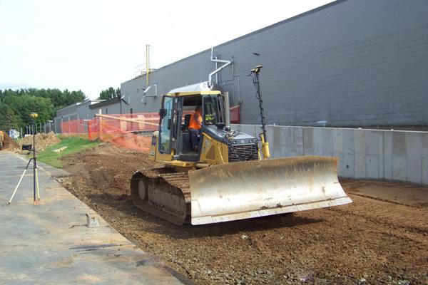 Excavation - Dozer | Melvin Companies | https://melvincompanies.com